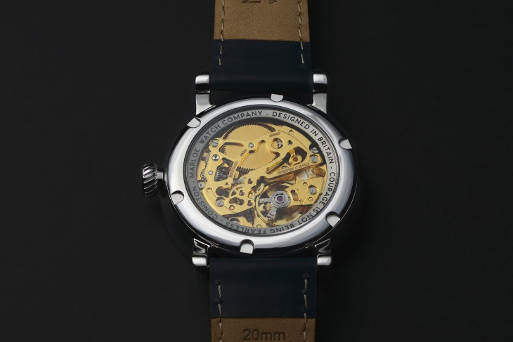 Mechanical watch_Marloe Watch Company Coniston watch.jpg