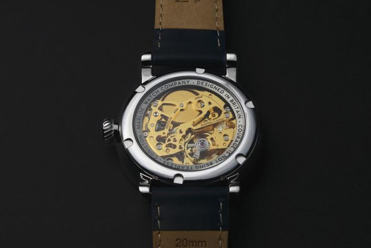 Mechanical watch_Marloe Watch Company Coniston watch.jpg